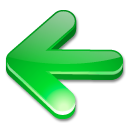 App restart icon