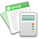App spreadsheet icon