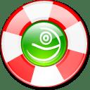 App suse help center icon