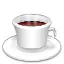 App teatime cup icon
