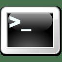 App terminal icon