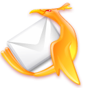 App thunderbird icon
