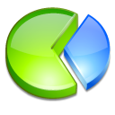 App volume manager icon