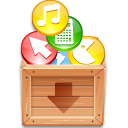 App warehause icon