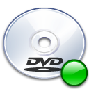 Device dvd mount 2 icon