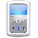 Device mp3player 2 icon