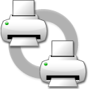 Device print class icon