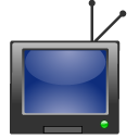 Device tv icon