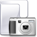 Filesystem folder image icon