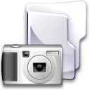 Filesystem folder images icon