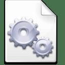 Mimetype make icon