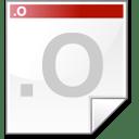 Mimetype source o icon