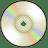 Device cd writer icon