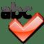 Action spellcheck icon