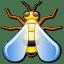 App-bug icon