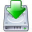 App download manager icon