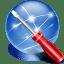 App network settings icon