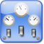 App-sysguard icon