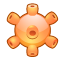 App-virus-detected icon