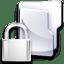 Filesystem-folder-locked icon
