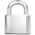 Action-encrypted icon