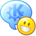 App-kopete-chat icon