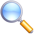 App-xmag-search icon