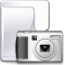 Filesystem-folder-image icon