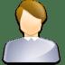 Kdm-user-male icon