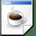 Mimetype-source-java icon