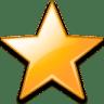 Action-bookmark icon