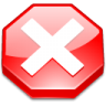 Action-button-stop icon