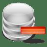 Action-db-remove icon