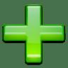 Action-edit-add icon