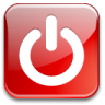 Action-exit icon