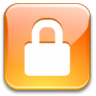 Action-lock icon