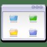 Action-view-icon icon