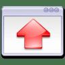 Action-window-fullscreen icon