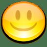 App-amor-smile icon