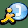 App-gaim-phone icon