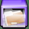 App-kfm-archive icon