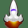 App-launch-spaceship icon