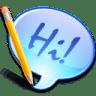 App-messenger icon
