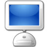 App-my-mac icon