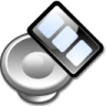 App-package-multimedia icon