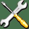 App-package-settings icon