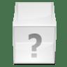 App-question icon