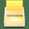 App-reminder icon