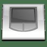 App-synaptics-touchpad icon