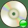 Device-cd-writer-mount icon
